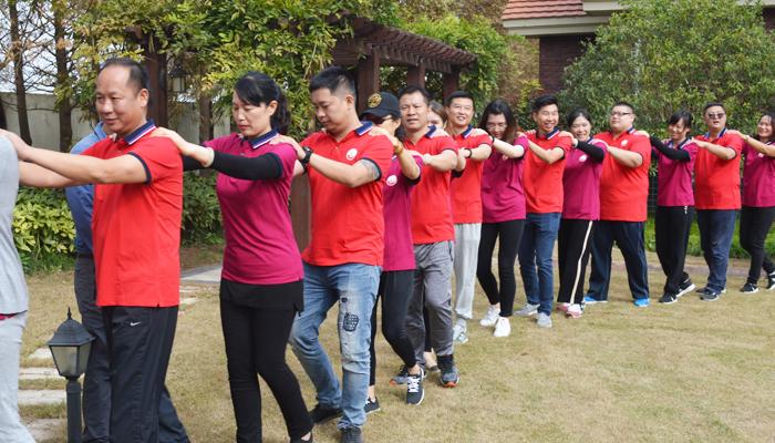 团建有用么?|拓展培训,上海拓展培训,培训,企业培训,拓展训练,拓展训练,团队,分工,