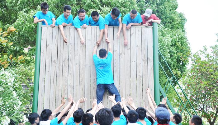 培训师的优秀表现|拓展培训,上海拓展培训,培训,企业培训,拓展训练,拓展训练,团队,分工,