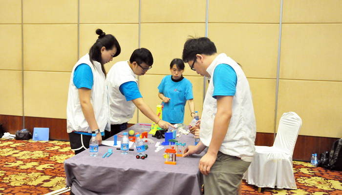 培训后反馈很重要|拓展培训,上海拓展培训,培训,企业培训,拓展训练,拓展训练,团队,分工,