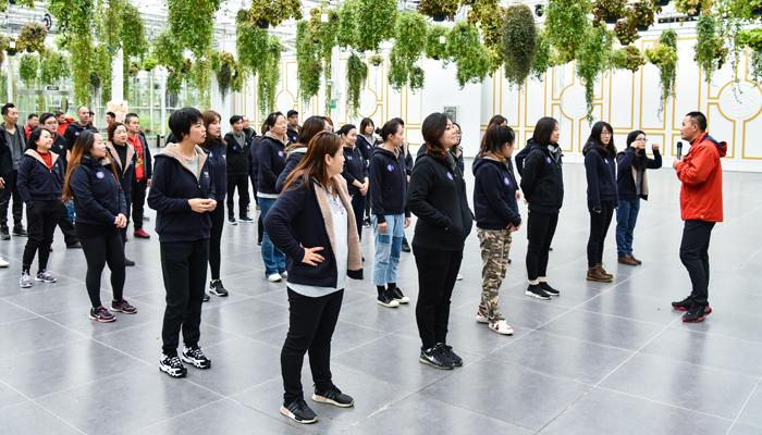 员工要抱有怎样的心态进行拓展活动|拓展培训,上海拓展培训,培训,企业培训,拓展训练,拓展训练,团队,受训人员,评估